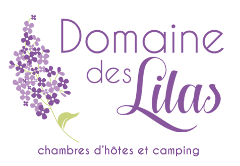 logo domaine des lilas