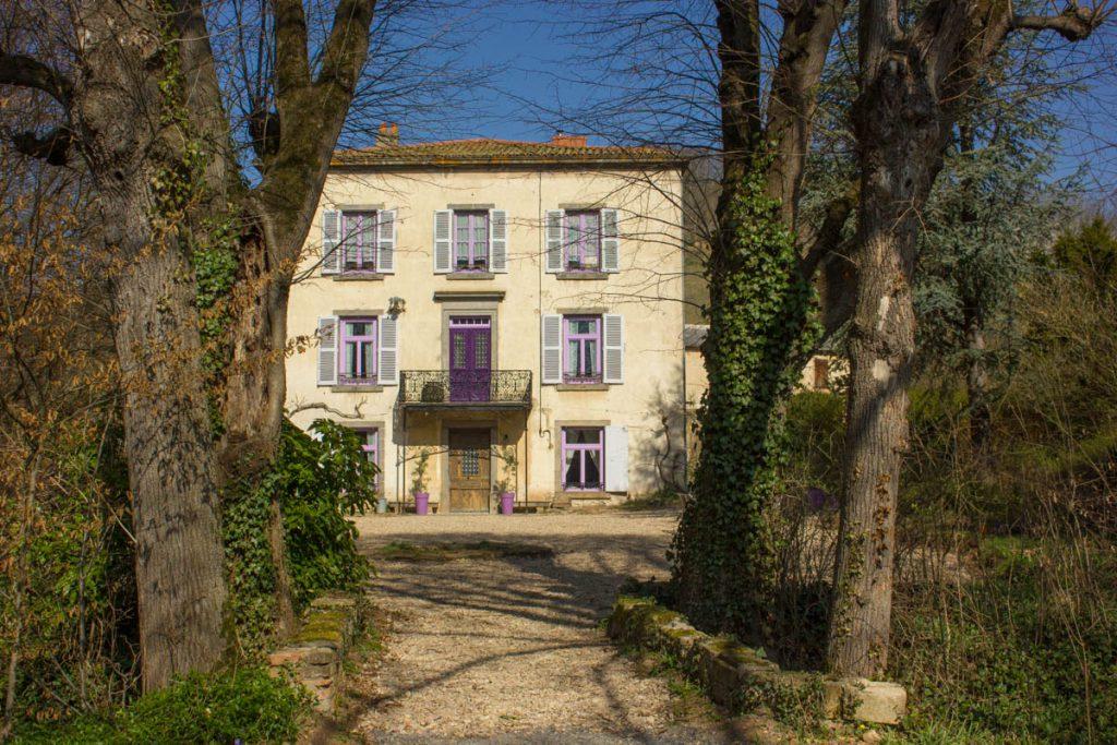 Chambres d'hôtes en Auvergne, Saint-Germain-Lembron