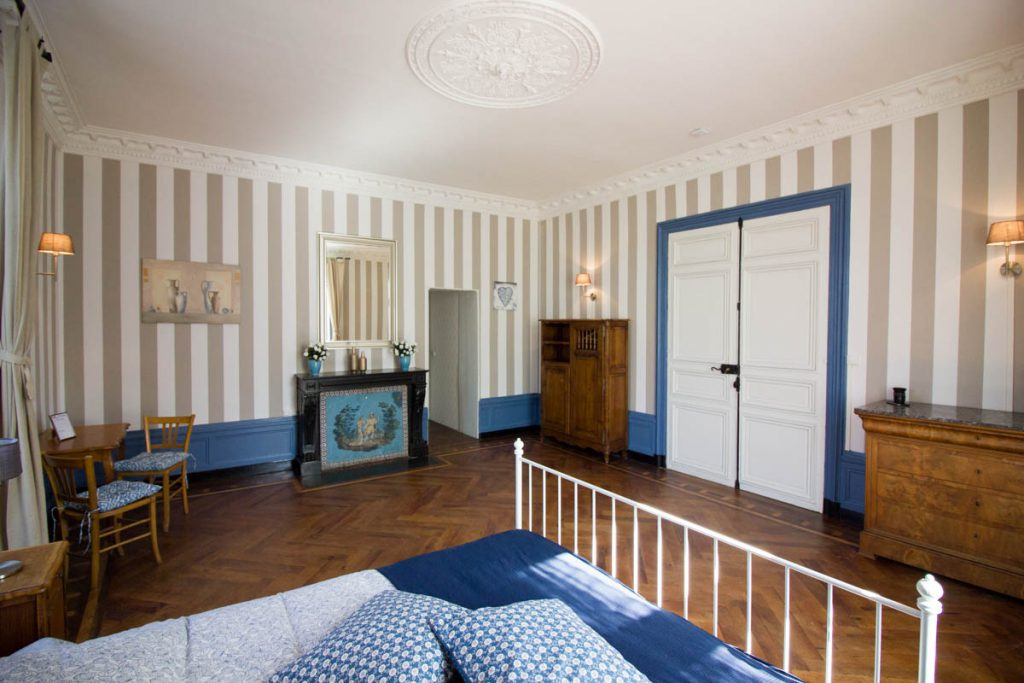 Chambre le Comtois à Saint-Germain-Lembron