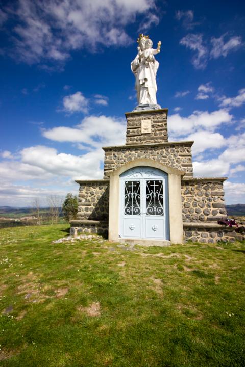 Notre Dame d'Usson
