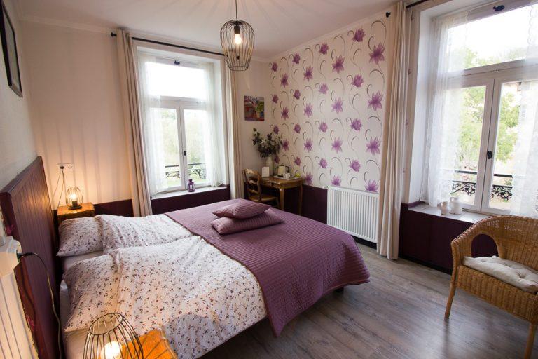 Chambres d'hôtes in de Auvergne